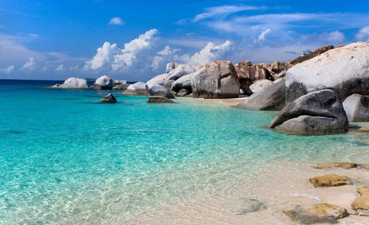 Top 12 bãi biển quy nhơn tuyệt đẹp để check in - 5