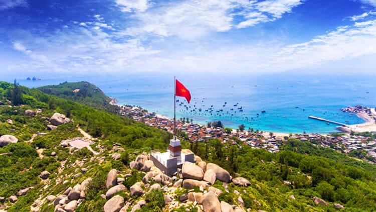 Top 12 bãi biển quy nhơn tuyệt đẹp để check in - 4