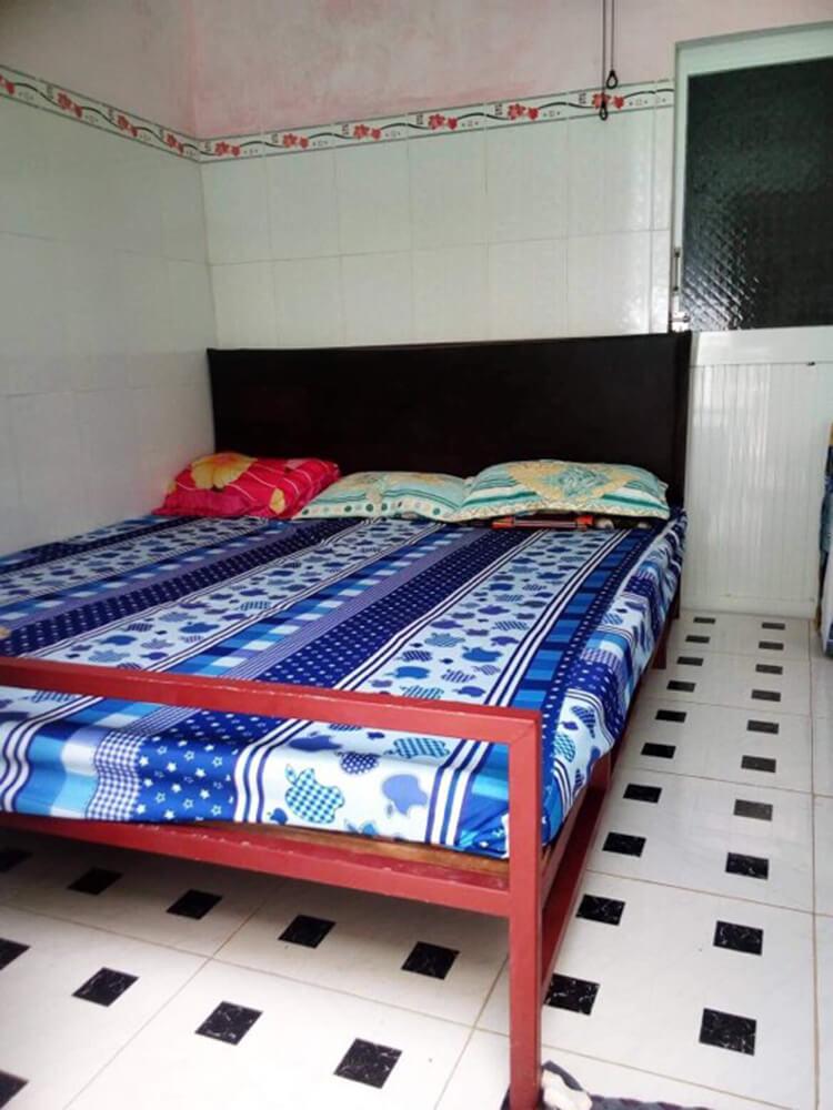 Khách sạn - nhà nghỉ - homestay - 3