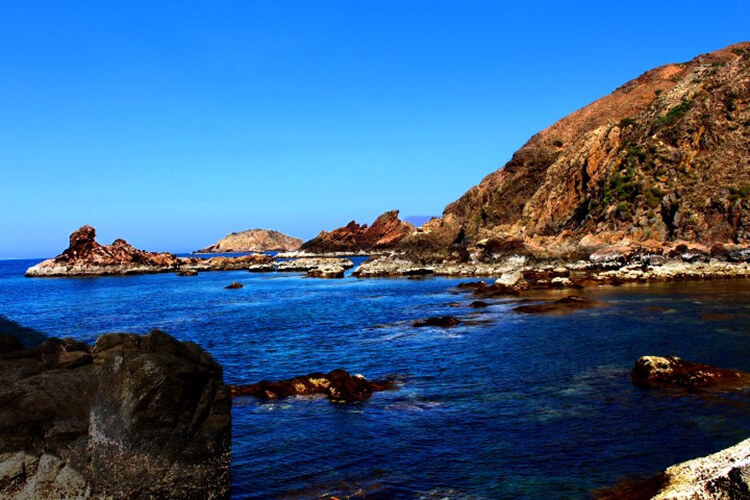 Say đắm thiên đường quy nhơn - đảo ngọc cù lao xanh - 3