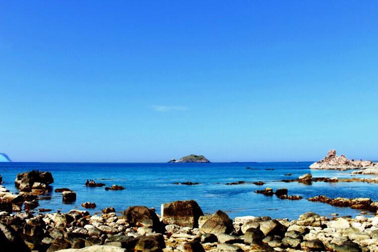 Say đắm thiên đường quy nhơn - đảo ngọc cù lao xanh - 4