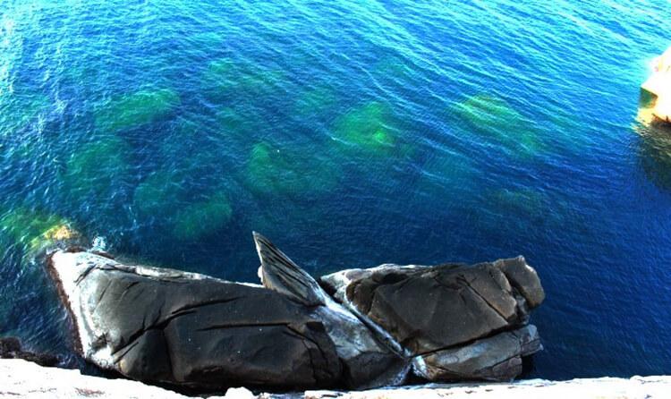 Say đắm thiên đường quy nhơn - đảo ngọc cù lao xanh - 11