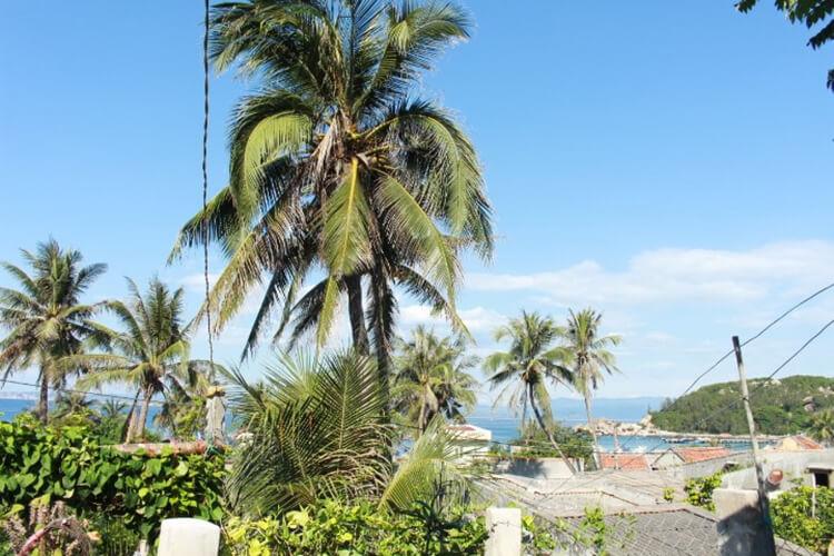 Say đắm thiên đường quy nhơn - đảo ngọc cù lao xanh - 9