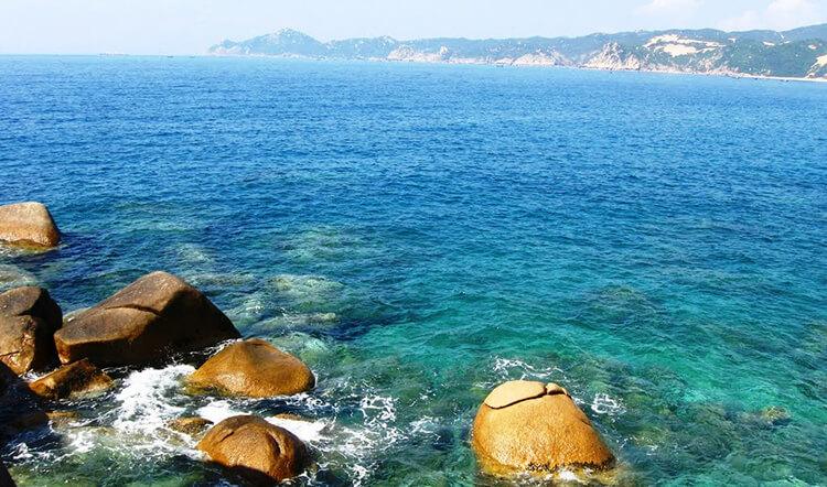 Top 12 bãi biển quy nhơn tuyệt đẹp để check in - 14