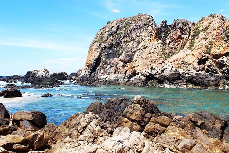 Top 12 bãi biển quy nhơn tuyệt đẹp để check in - 22