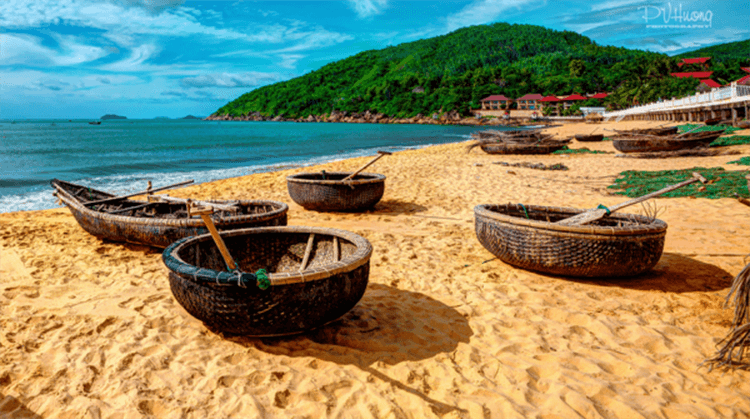 Top 12 bãi biển quy nhơn tuyệt đẹp để check in - 7