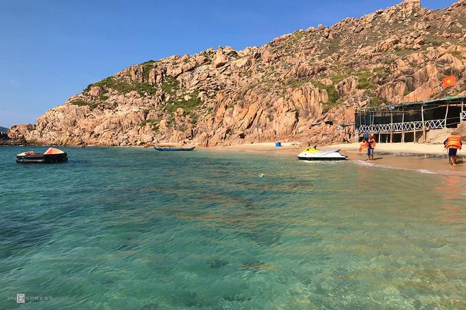 Ba hòn đảo bạn phải check-in khi đến quy nhơn nghỉ hè - 5