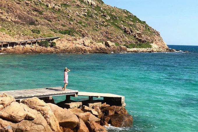 Ba hòn đảo bạn phải check-in khi đến quy nhơn nghỉ hè - 6