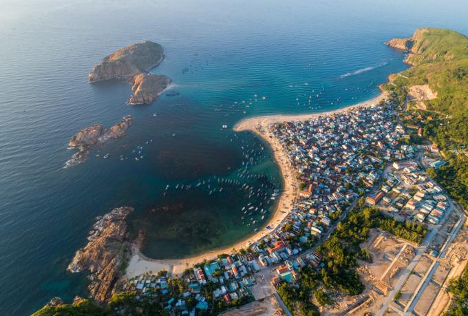 Ba hòn đảo bạn phải check-in khi đến quy nhơn nghỉ hè - 4