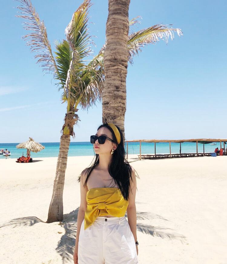Điểm danh 8 bãi biển đẹp tựa thiên đường tại quy nhơn - 2