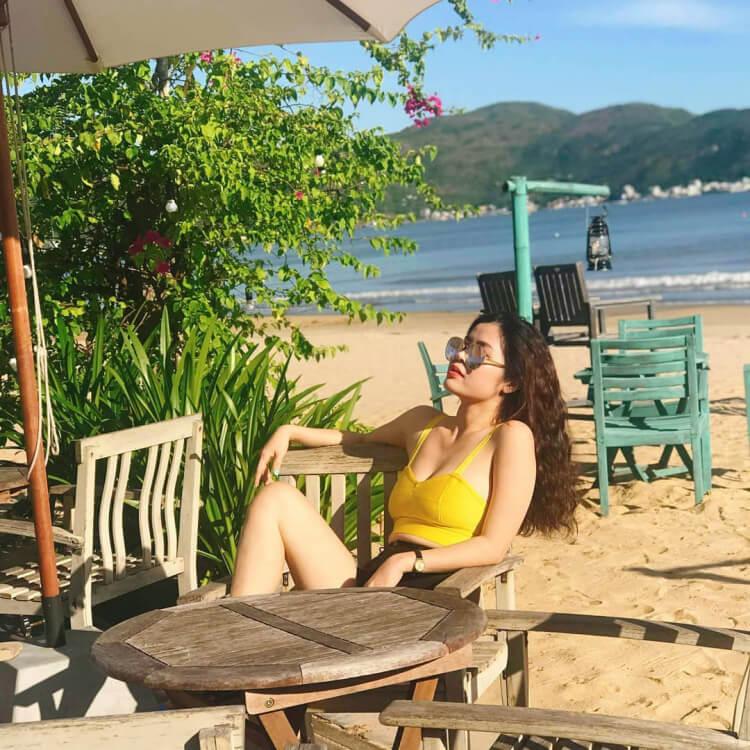 Điểm danh 8 bãi biển đẹp tựa thiên đường tại quy nhơn - 5