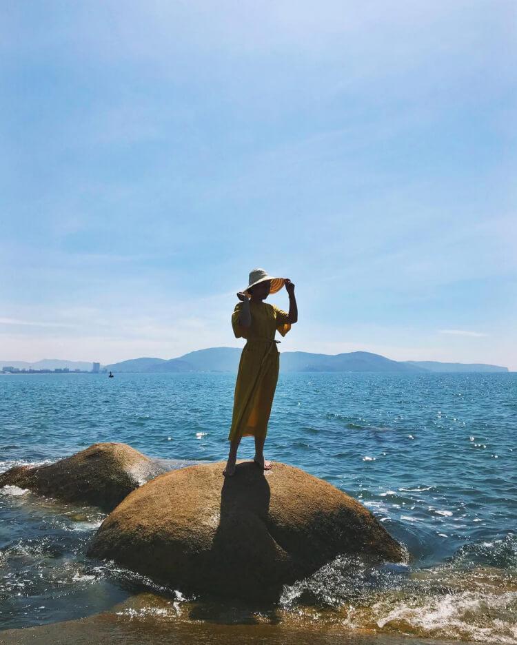 Điểm danh 8 bãi biển đẹp tựa thiên đường tại quy nhơn - 6