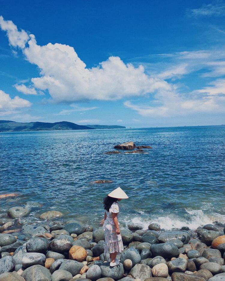 Điểm danh 8 bãi biển đẹp tựa thiên đường tại quy nhơn - 7