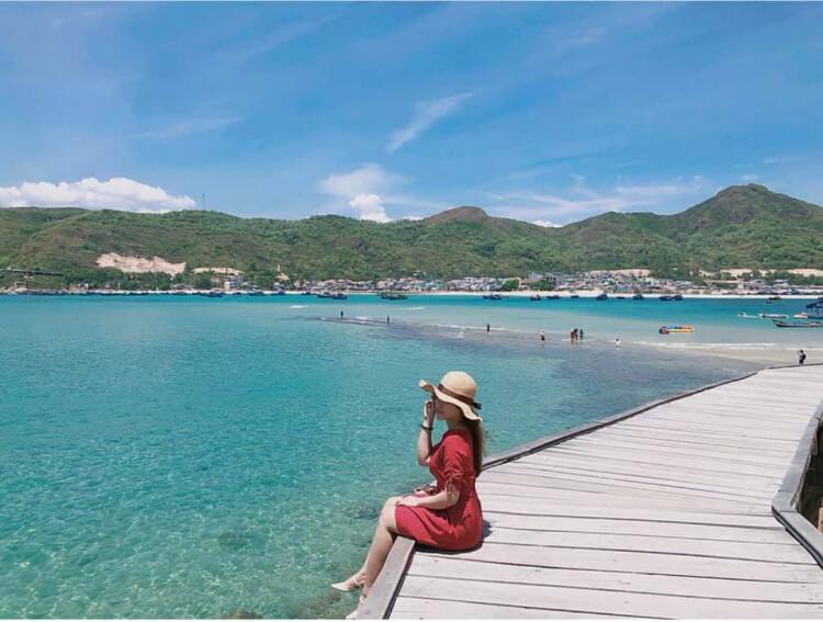 Điểm danh 8 bãi biển đẹp tựa thiên đường tại quy nhơn - 10