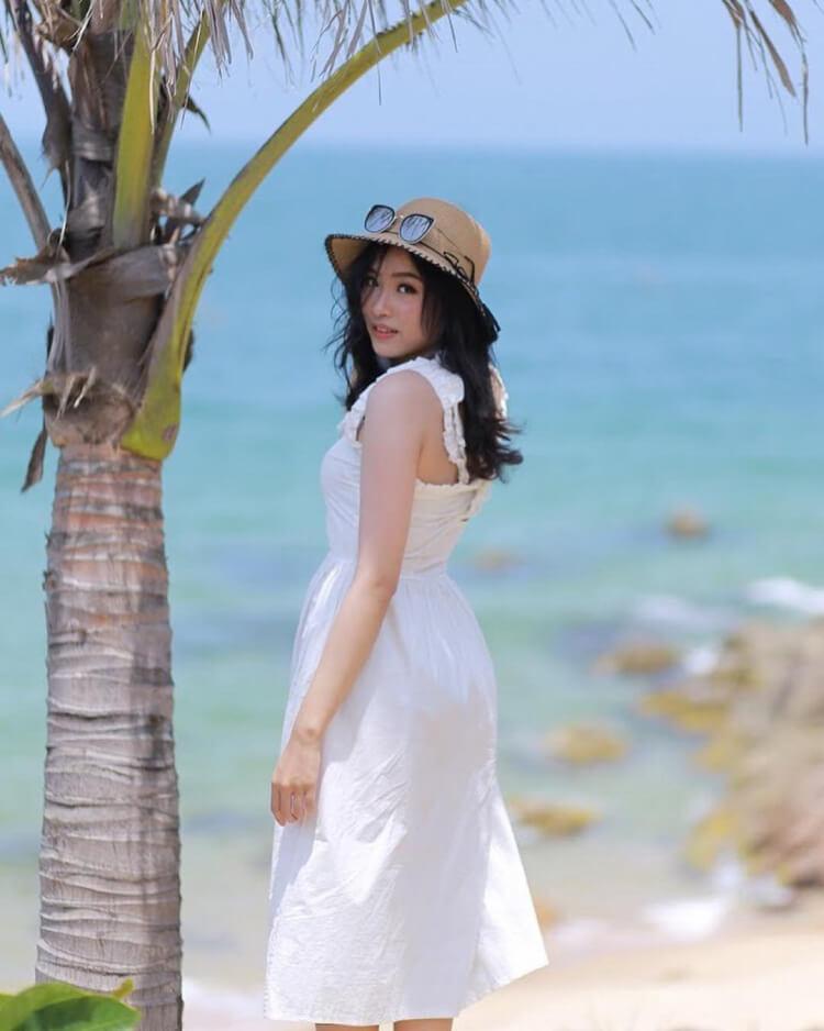 Điểm danh 8 bãi biển đẹp tựa thiên đường tại quy nhơn - 12