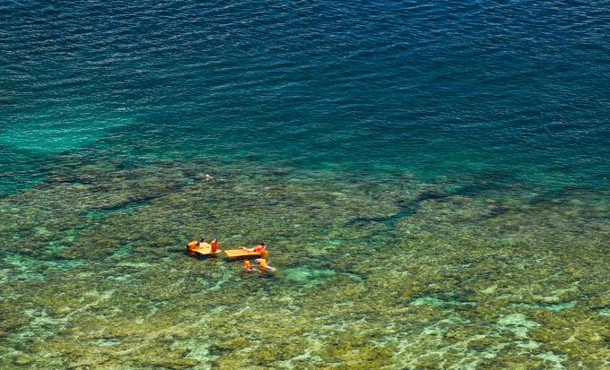 Những tảng đá thách thức trọng lực trên đảo ở quy nhơn bình định - 7