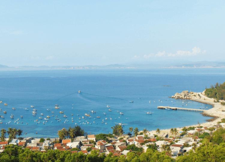 Top 8 điểm du lịch nổi tiếng nhất quy nhơn - 4